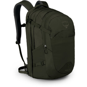 Osprey Nebula Backpack Herre cypress green